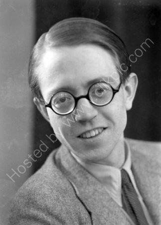 Dr Rawdon-Smith (1936)