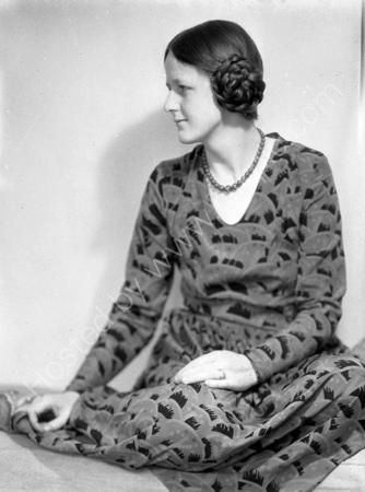 Joan Robinson.
