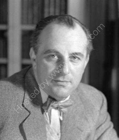 Victor Rothschild.