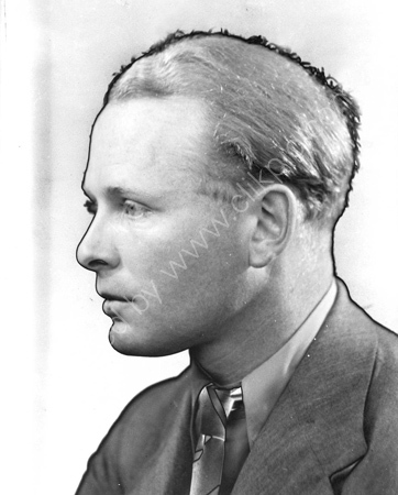 George Rylands.