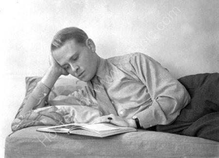 George Rylands (1936)