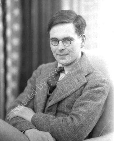 John Saltmarsh (1935)