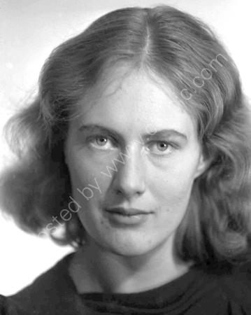 Anne Stephen.