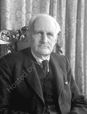 G.M. Trevelyan.