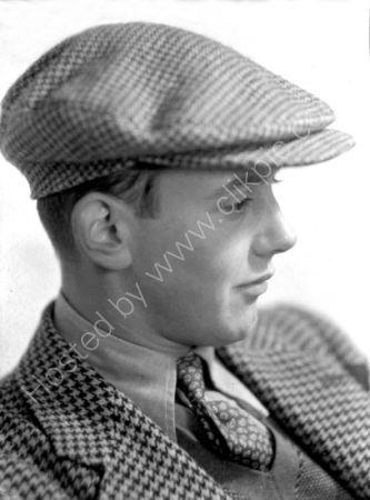 Humphrey Whitbread (1933)