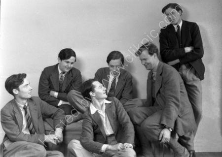 The Apostles Society 1932