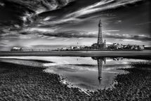 Reflections of Blackpool