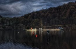 Pooley Bridge Jetty