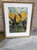 Yellow tulips - Carol Bairner