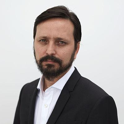 Alejandro Fadel