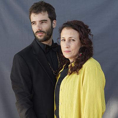Joao Salaviza, Renée Nader Messora