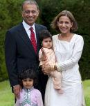 Naqvi Family