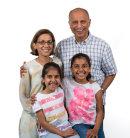 Family Naqvi