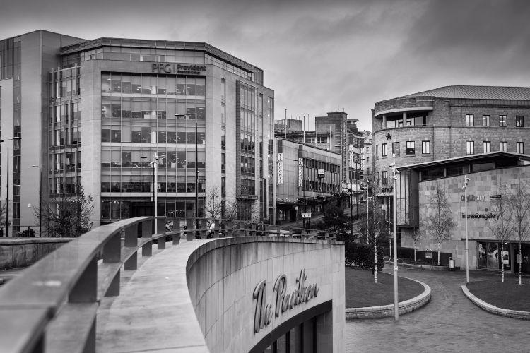 City Park - Bradford