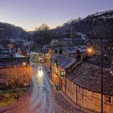 Score 19 - Commended - Hebden Bridge - Brian Backhouse
