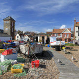 Boatyard Aldebrough