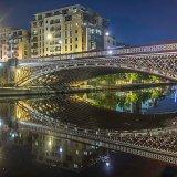 Crownpoint Bridge - Leeds