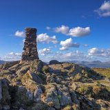 Lakeland Trig Point