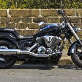 Marsden Motor Bike