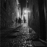 Night Scene In Tavira