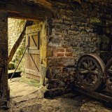 Open Door - Wortley Forge