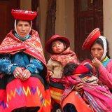 Quechuan Family - Peru
