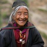 Tamang Villager - Nepal