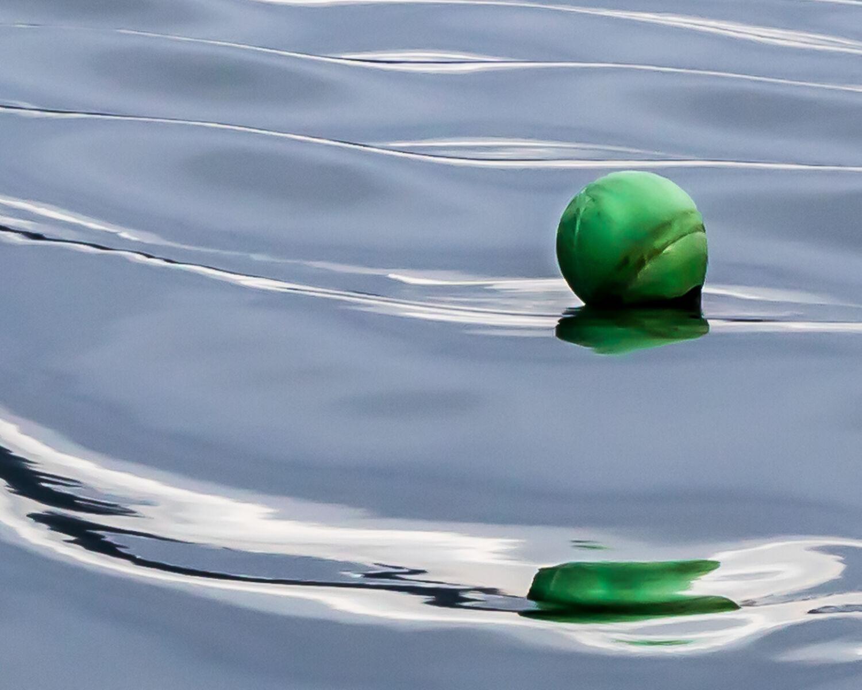 The Green Buoy