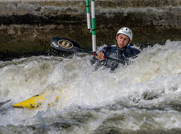 Whitewater Sport