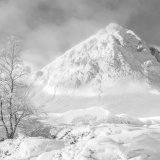 Buachaille Etive Mor in Winter