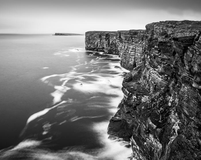 Marwick Head, Orkney