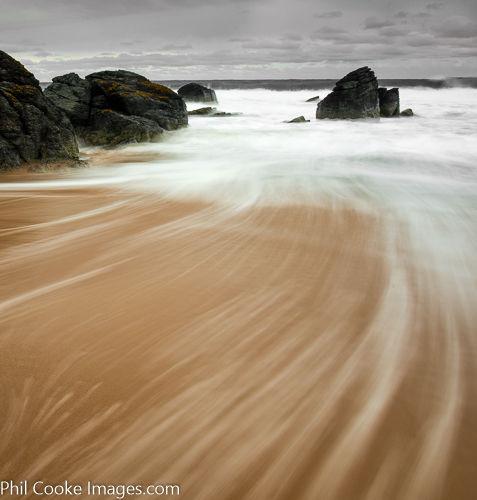 Sango Beach Durness