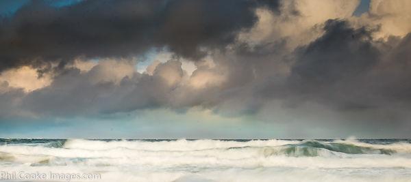 Sango Seascape