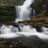 Scaleber Force Waterfall