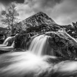 The Buachaille Etive Mor