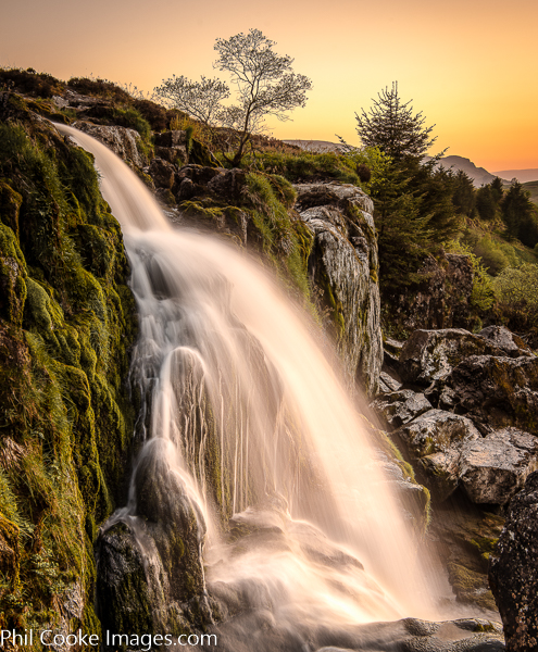 The Loup of Fintry