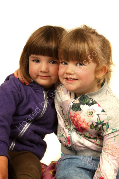 Nursery photography in Sheffield