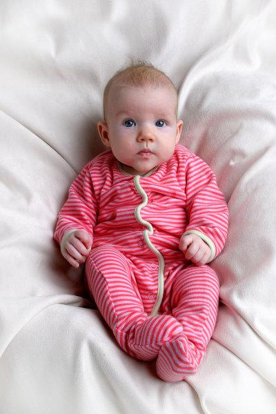 Baby *Daze* Portrait Service in Sheffield