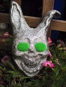 Donnie Darko glitter Frank rabbit - Etsy PJCreationCrafts.
