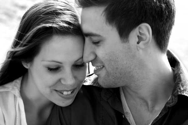 Terri and Thomas Pre-Wedding Photography