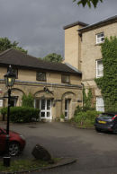 Abbey Grange Nursing Home