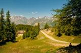 Mountain Hut Serre Chevalier