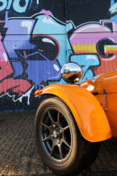 My Caterham 7