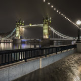 Tower Bridge from Southbank