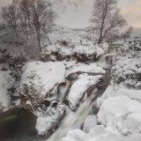 Buachaille Etive Mor Waterfall II