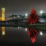 Christmas Big Ben
