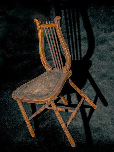 Commended: A Piece Of Furniture