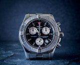 Highly Commended: Brietling Colt Chronograph