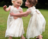 Commended: Playtime after ceremony
