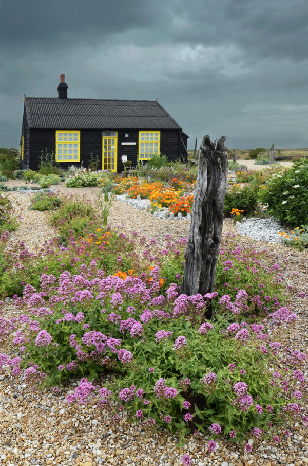 2nd: Prospect Cottage Dungeness